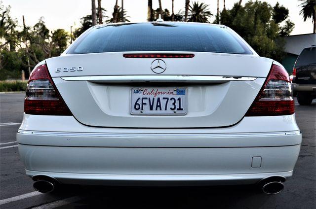 2008 Mercedes-Benz E350 Sport 3.5L Reseda, CA 22