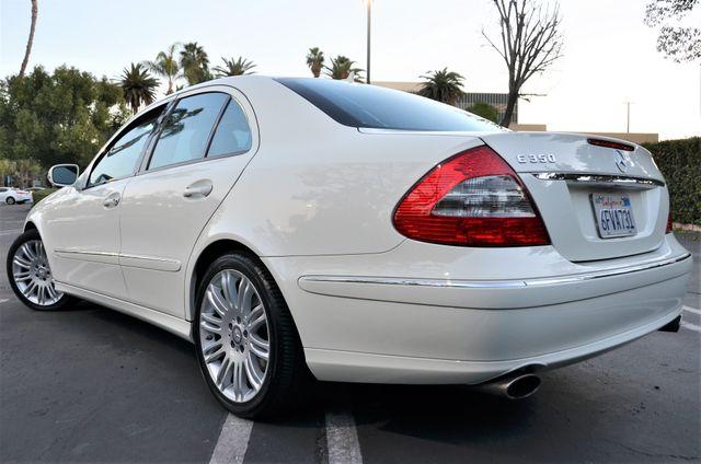 2008 Mercedes-Benz E350 Sport 3.5L Reseda, CA 25