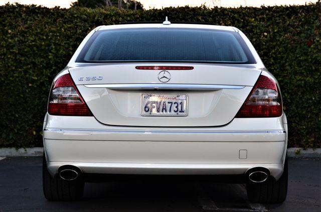 2008 Mercedes-Benz E350 Sport 3.5L Reseda, CA 26