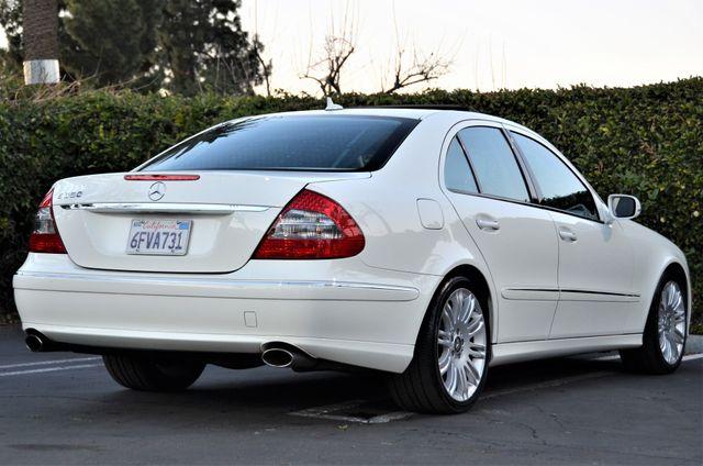 2008 Mercedes-Benz E350 Sport 3.5L Reseda, CA 1