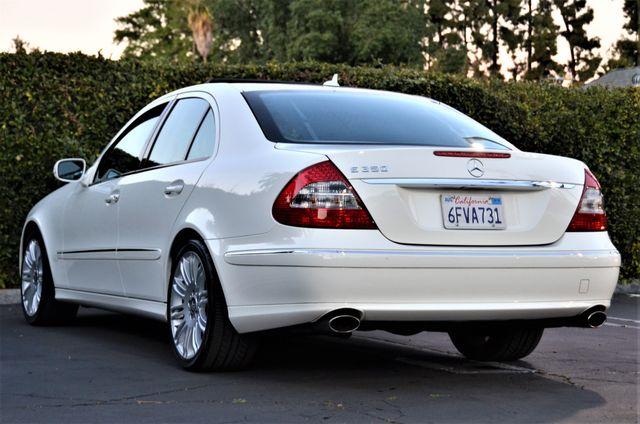 2008 Mercedes-Benz E350 Sport 3.5L Reseda, CA 27