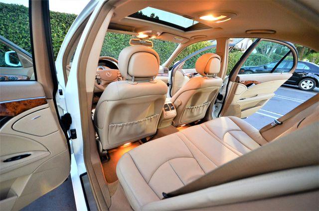 2008 Mercedes-Benz E350 Sport 3.5L Reseda, CA 5