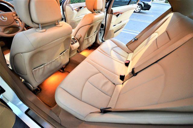 2008 Mercedes-Benz E350 Sport 3.5L Reseda, CA 30