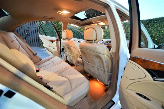 2008 Mercedes-Benz E350 Sport 3.5L Reseda, CA 31