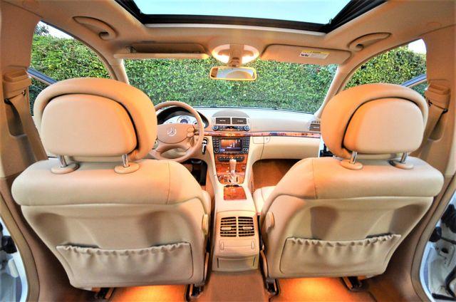 2008 Mercedes-Benz E350 Sport 3.5L Reseda, CA 4