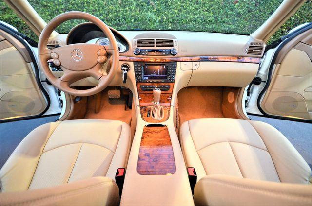 2008 Mercedes-Benz E350 Sport 3.5L Reseda, CA 3
