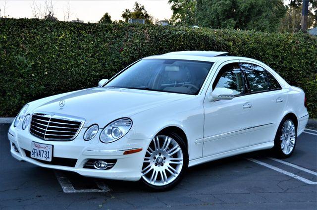 2008 Mercedes-Benz E350 Sport 3.5L Reseda, CA 11