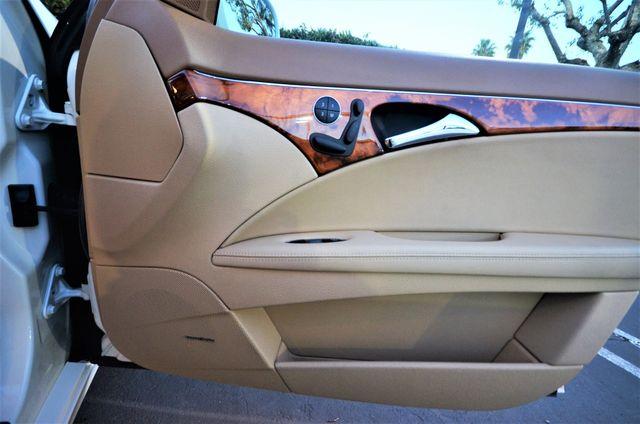 2008 Mercedes-Benz E350 Sport 3.5L Reseda, CA 33