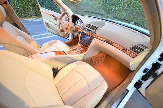 2008 Mercedes-Benz E350 Sport 3.5L Reseda, CA 6