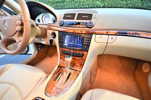 2008 Mercedes-Benz E350 Sport 3.5L Reseda, CA 34