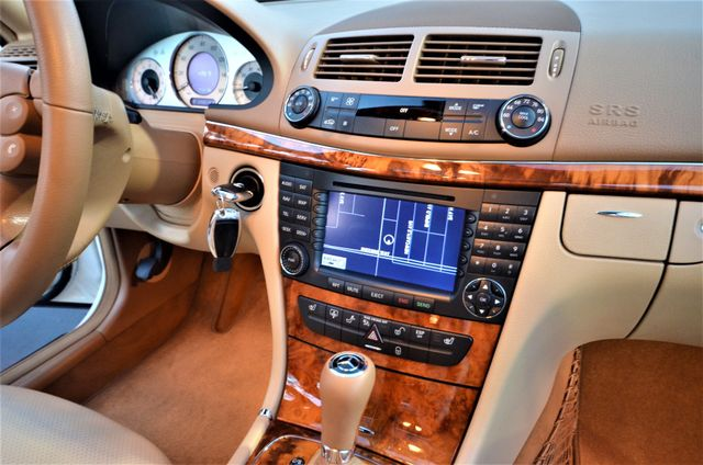 2008 Mercedes-Benz E350 Sport 3.5L Reseda, CA 7