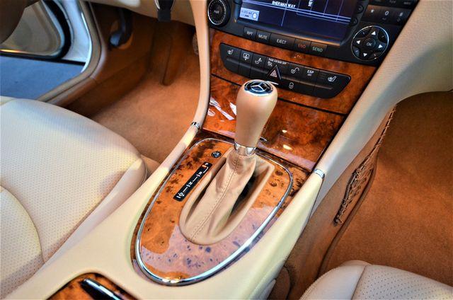 2008 Mercedes-Benz E350 Sport 3.5L Reseda, CA 35