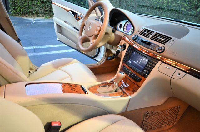 2008 Mercedes-Benz E350 Sport 3.5L Reseda, CA 37