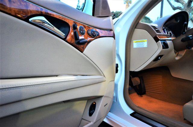 2008 Mercedes-Benz E350 Sport 3.5L Reseda, CA 38
