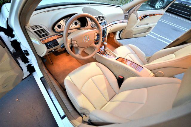 2008 Mercedes-Benz E350 Sport 3.5L Reseda, CA 39