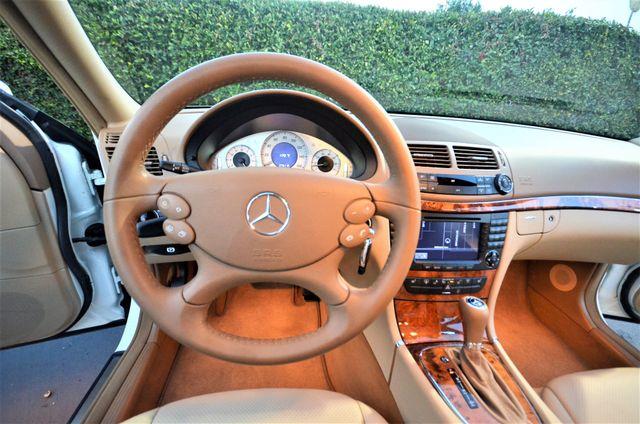 2008 Mercedes-Benz E350 Sport 3.5L Reseda, CA 2