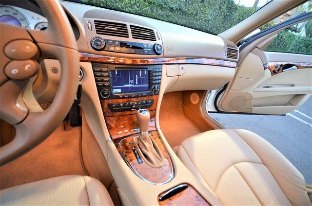 2008 Mercedes-Benz E350 Sport 3.5L Reseda, CA 40