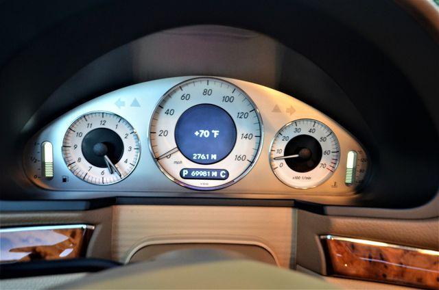 2008 Mercedes-Benz E350 Sport 3.5L Reseda, CA 41