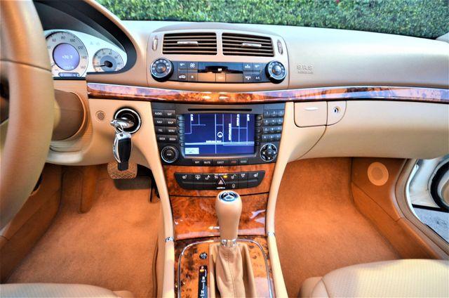 2008 Mercedes-Benz E350 Sport 3.5L Reseda, CA 42