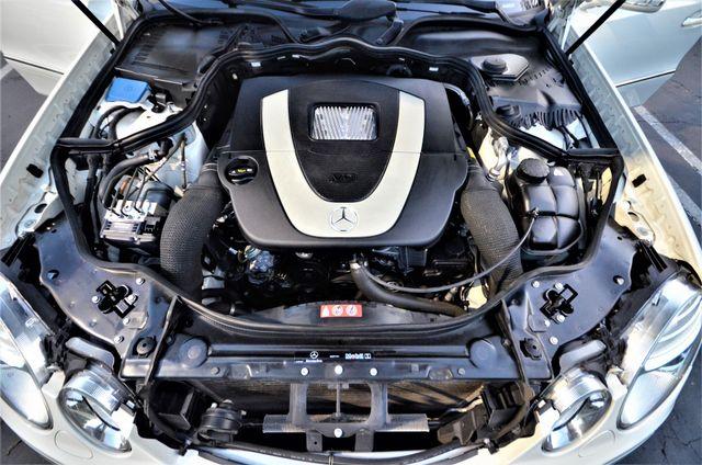 2008 Mercedes-Benz E350 Sport 3.5L Reseda, CA 44