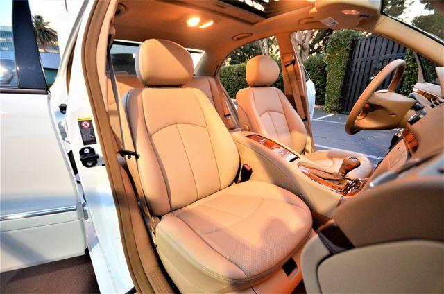 2008 Mercedes-Benz E350 Sport 3.5L Reseda, CA 45