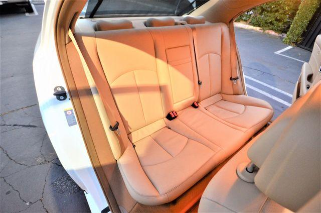 2008 Mercedes-Benz E350 Sport 3.5L Reseda, CA 46