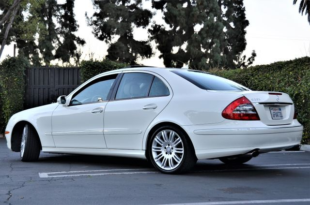 2008 Mercedes-Benz E350 Sport 3.5L Reseda, CA 14