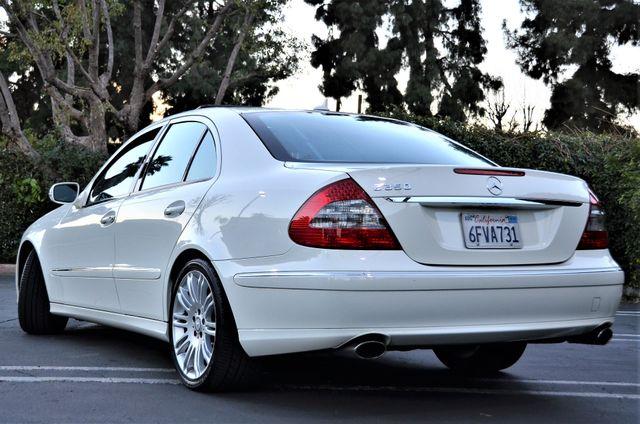 2008 Mercedes-Benz E350 Sport 3.5L Reseda, CA 15