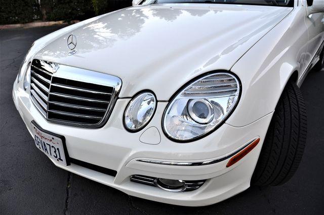 2008 Mercedes-Benz E350 Sport 3.5L Reseda, CA 17