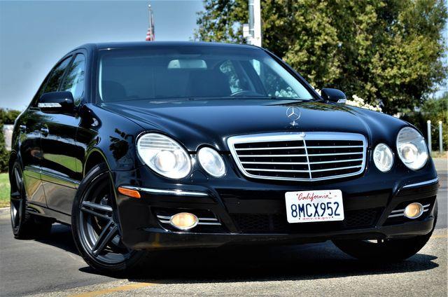 2008 Mercedes-Benz E350 Sport 3.5L in Reseda, CA, CA 91335