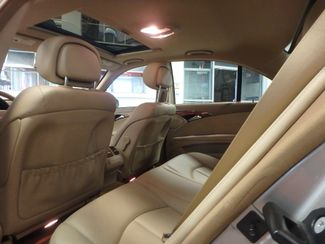 2008 Mercedes E350 4-Matic SHARP AND SMOOTH LUXURY BENZ Saint Louis Park, MN 13