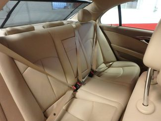2008 Mercedes E350 4-Matic SHARP AND SMOOTH LUXURY BENZ Saint Louis Park, MN 5