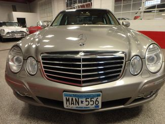 2008 Mercedes E350 4-Matic SHARP AND SMOOTH LUXURY BENZ Saint Louis Park, MN 15