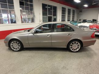 2008 Mercedes E350 4-Matic SHARP AND SMOOTH LUXURY BENZ Saint Louis Park, MN 8