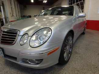 2008 Mercedes-E350 4-Matic LUXURY, SAFETY,  PERFORMANCE! NEW TIRES. Saint Louis Park, MN 16