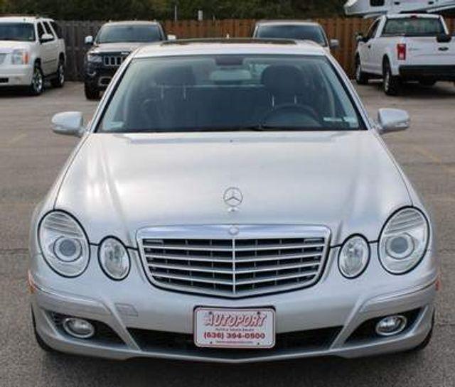 2008 Mercedes-Benz E350 Luxury 3.5L in , Missouri 63011