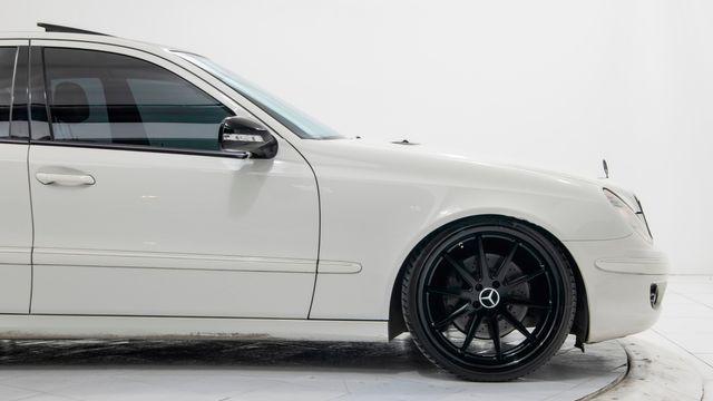 2008 Mercedes-Benz E550 Sport 5.5L With Upgrades in Dallas, TX 75229