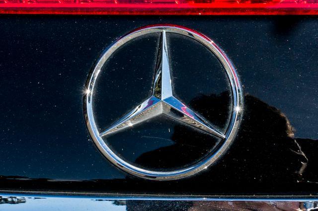 2008 Mercedes-Benz E550 Sport 5.5L Reseda, CA 50