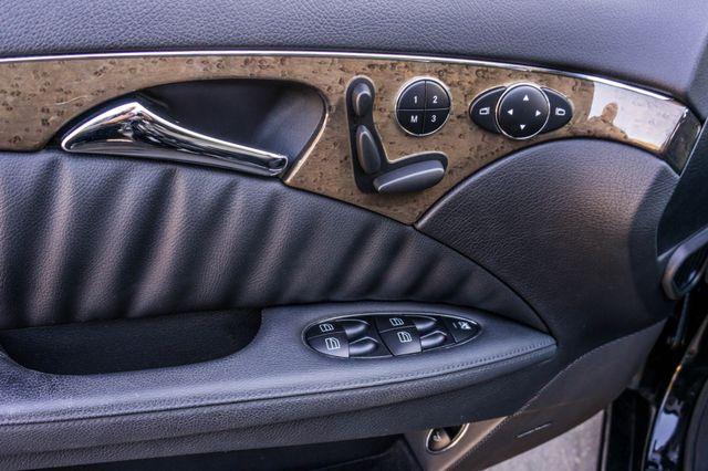 2008 Mercedes-Benz E550 Sport 5.5L Reseda, CA 15