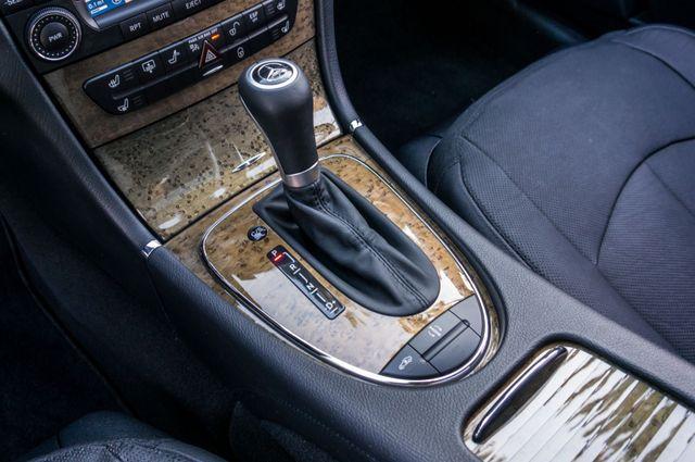 2008 Mercedes-Benz E550 Sport 5.5L Reseda, CA 31