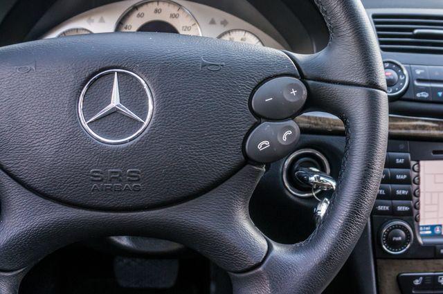 2008 Mercedes-Benz E550 Sport 5.5L Reseda, CA 23