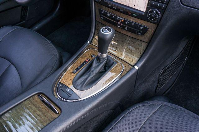 2008 Mercedes-Benz E550 Sport 5.5L Reseda, CA 30