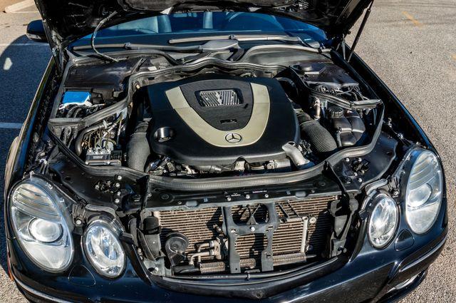 2008 Mercedes-Benz E550 Sport 5.5L Reseda, CA 41