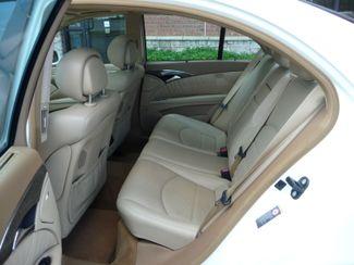 2008 Mercedes-Benz E63 63L AMG  Flowery Branch Georgia  Atlanta Motor Company Inc  in Flowery Branch, Georgia