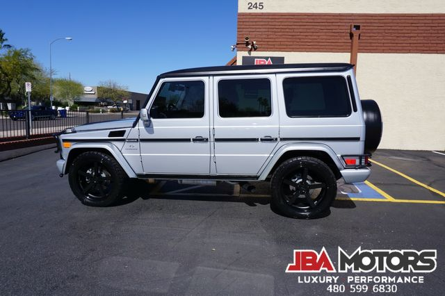 2008 Mercedes-Benz G55 AMG G Class 55 G Wagon Supercharged V8 G55 AMG in Mesa, AZ 85202