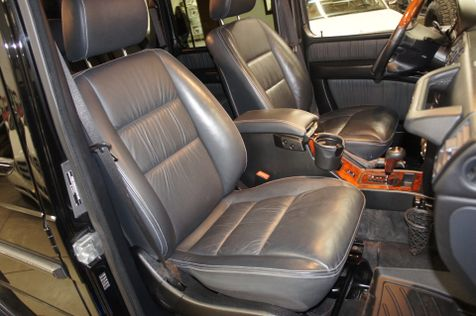 2008 Mercedes-Benz G55 5.5L AMG   Tempe, AZ   ICONIC MOTORCARS, Inc. in Tempe, AZ