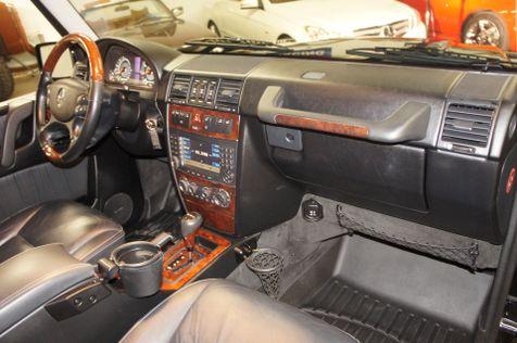 2008 Mercedes-Benz G55 5.5L AMG | Tempe, AZ | ICONIC MOTORCARS, Inc. in Tempe, AZ