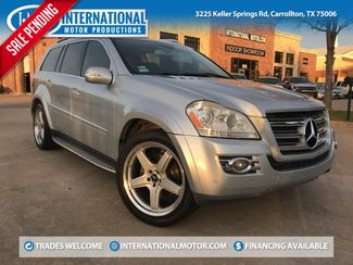 2008 Mercedes-Benz GL Class GL550 in Carrollton, TX 75006