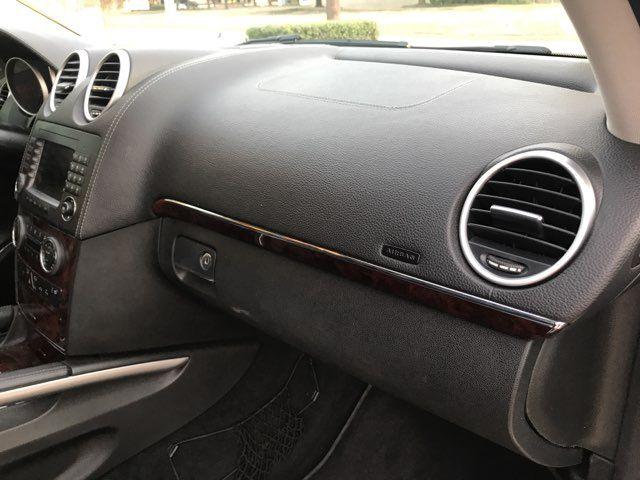 2008 Mercedes-Benz GL Class GL550 in Carrollton, TX 75006