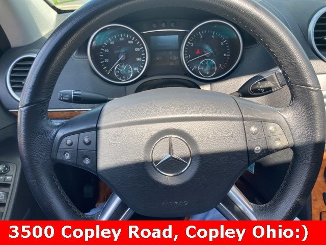 2008 Mercedes-Benz GL-Class GL 450 in Medina, OHIO 44256